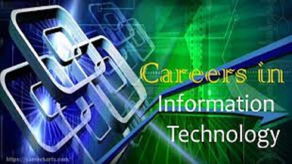 Explore Types of Careers You Could Pursue in Information Technology