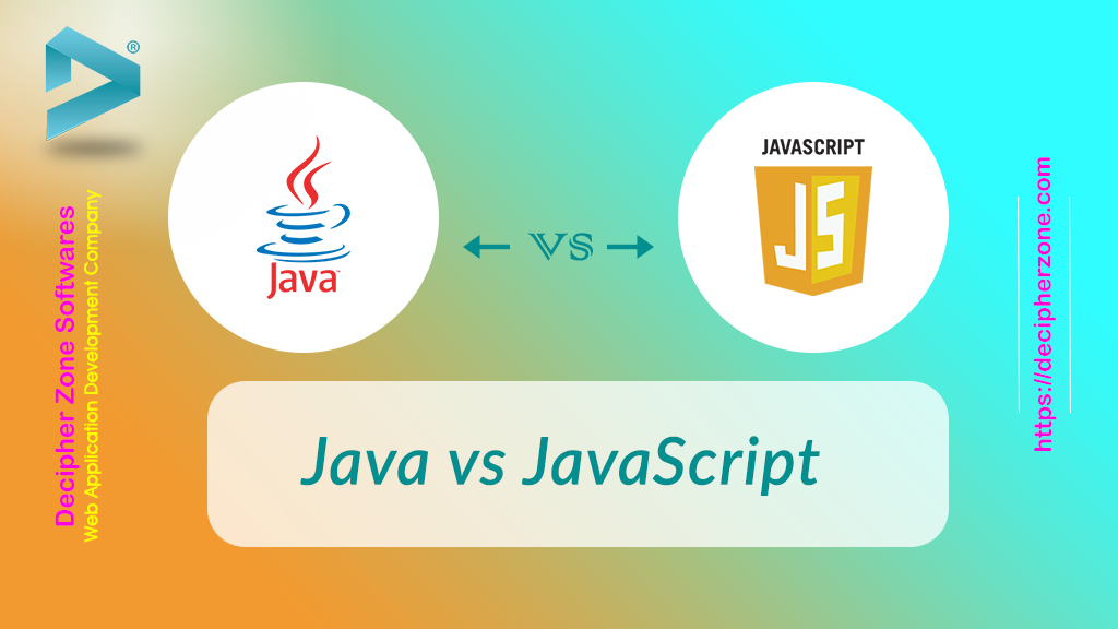 Java vs. JavaScript: Know The Difference